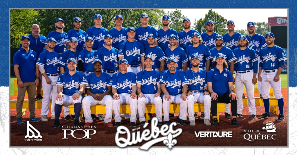 This image has an empty alt attribute; its file name is equipe-quebec-champions.jpg